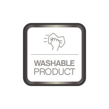 Good washability
